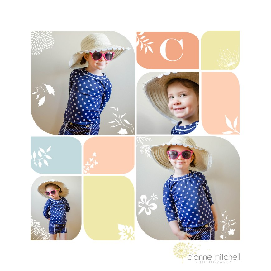 Look Who's Ready for Summer | Chicago Child Photographer
