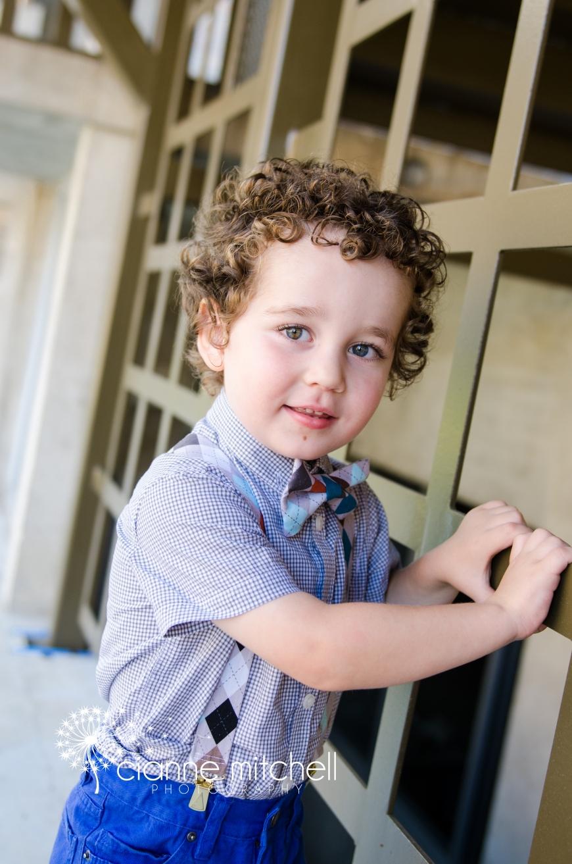 Urban Child Photography