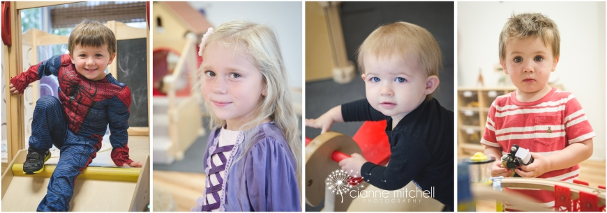Wilmette Kids Halloween Party Photographer