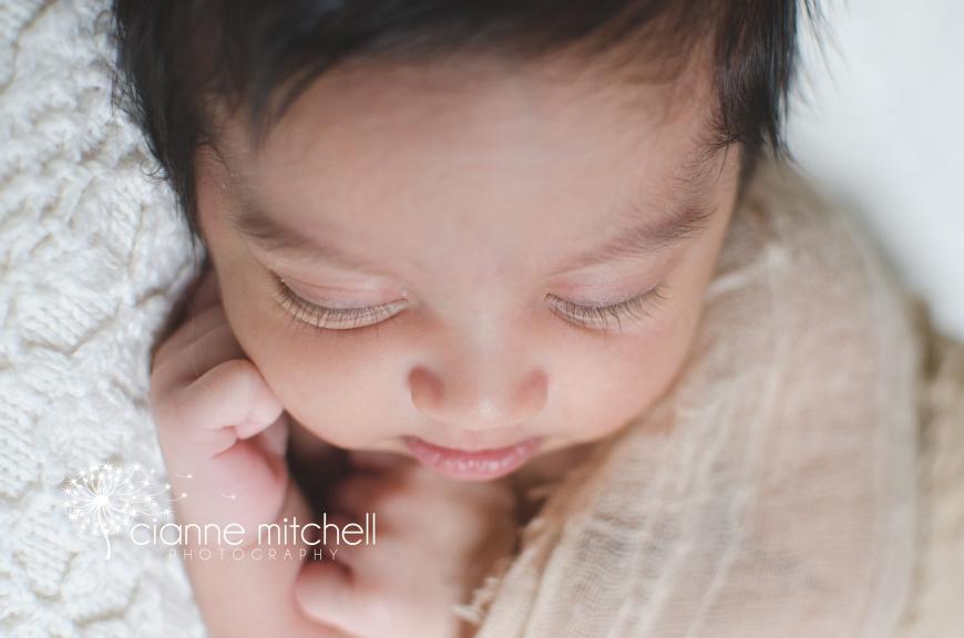Illinois Baby Photographer