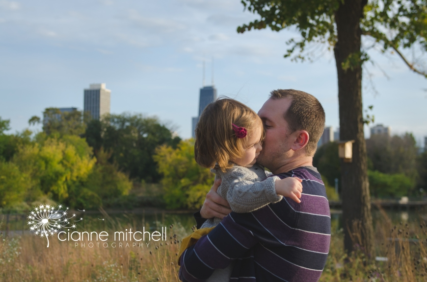 Chicago Family Portraits