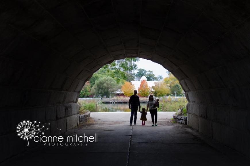 Chicago, IL Family Portraits