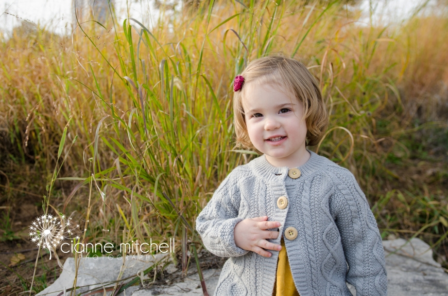 Chicago Child Photographer
