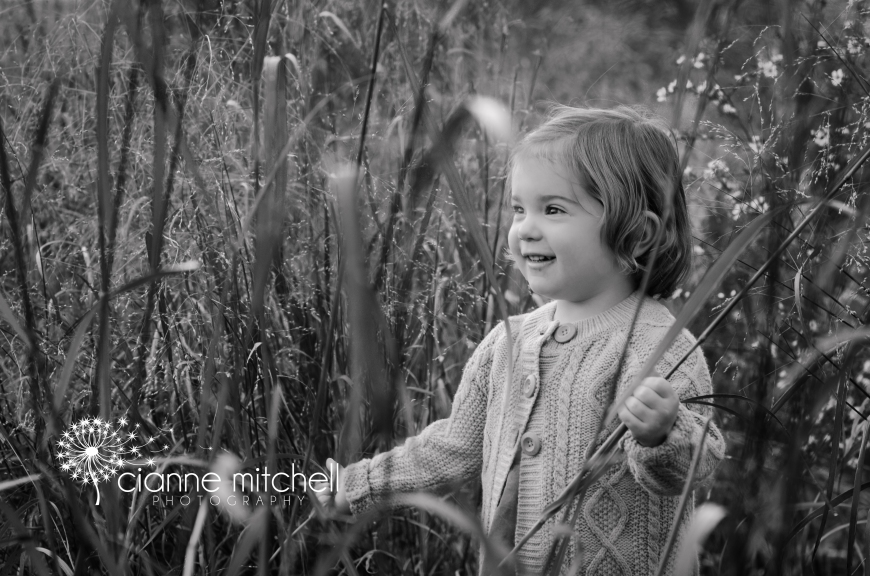 Modern Child Photographer