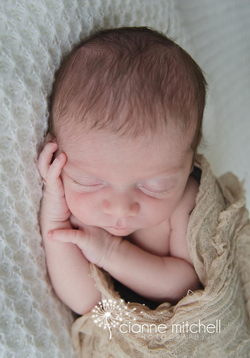 Chicago Infant Photographer