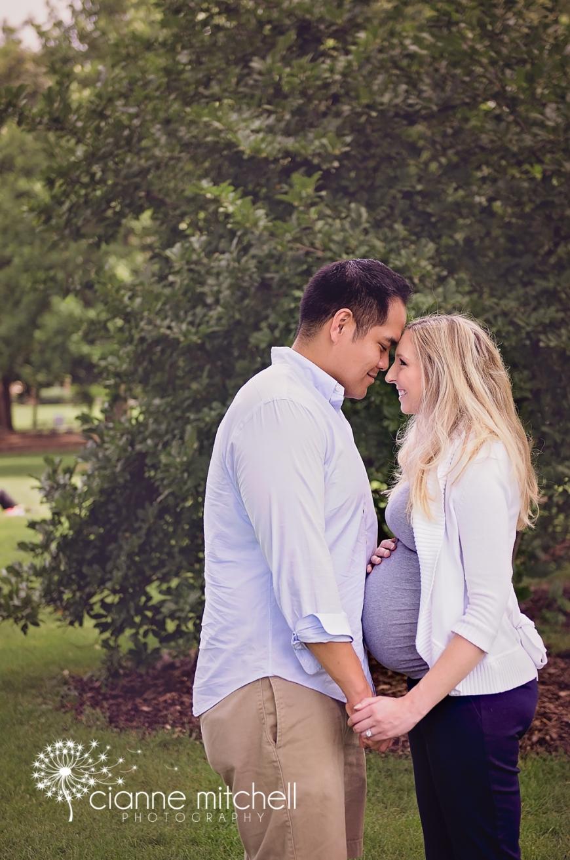 Evanston Maternity Photographer